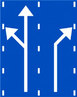 پیش انتخاب مسیر