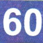 تابلو سرعت توصیه شده