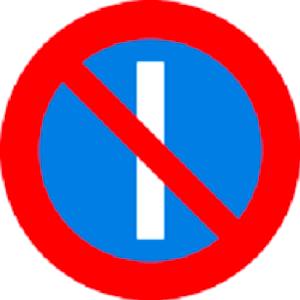 توقف در روز های فرد هفته ممنوع