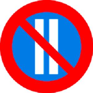 توقف در روز های زوج هفته ممنوع