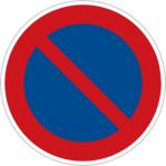 تابلورانندگی پارک ممنوع