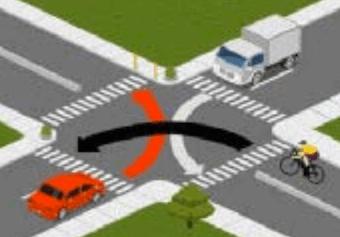 سوالات حق تقدم رانندگی